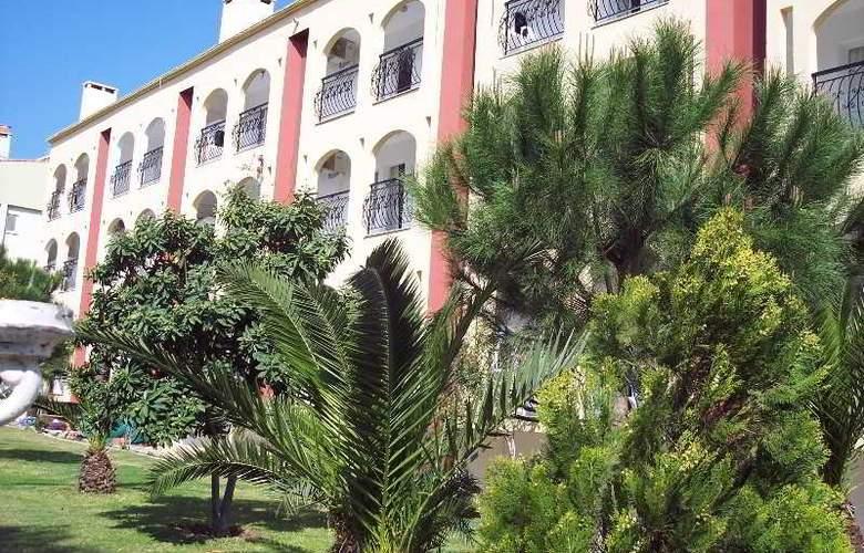 Grand Villa Sol Apart - Hotel - 7