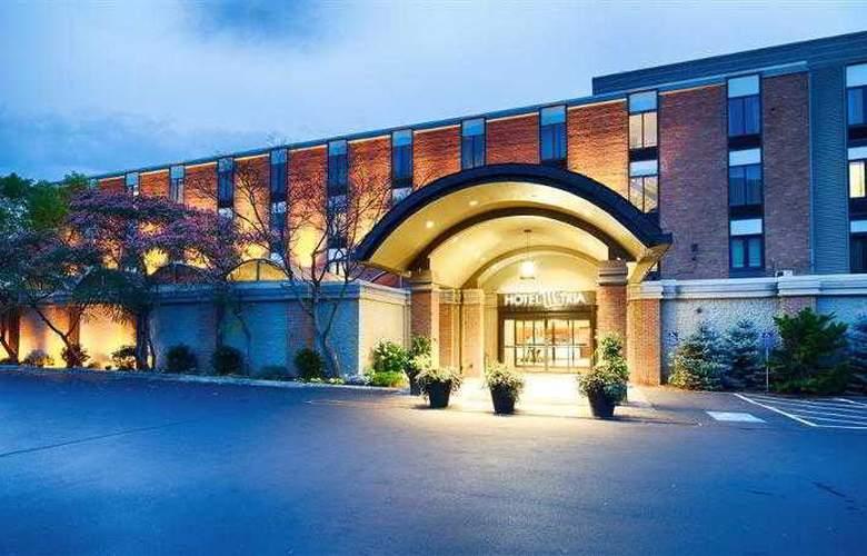Best Western Plus Hotel Tria - Hotel - 97
