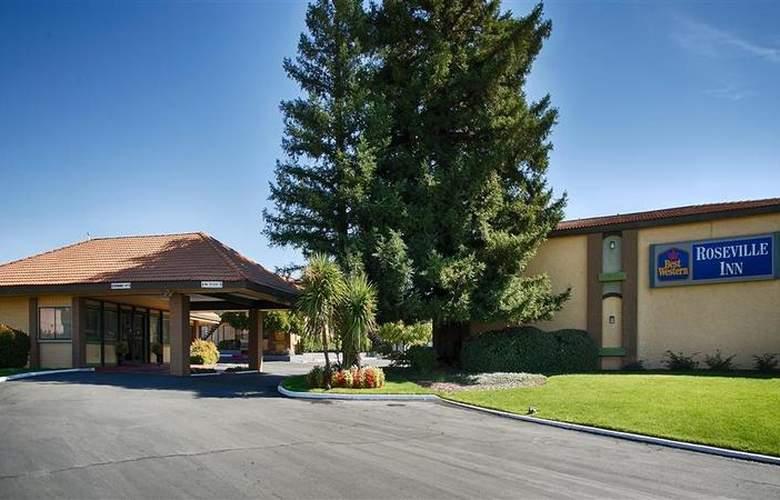 Best Western Roseville Inn - Hotel - 5