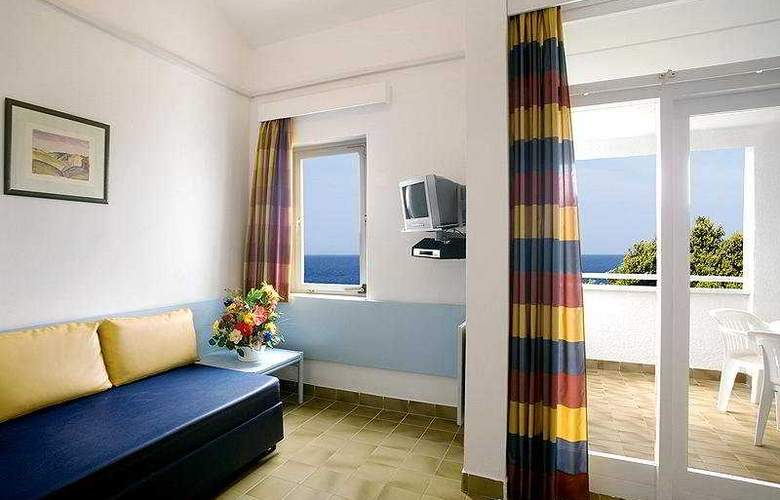 Apartments Sunset Lanterna - Room - 4