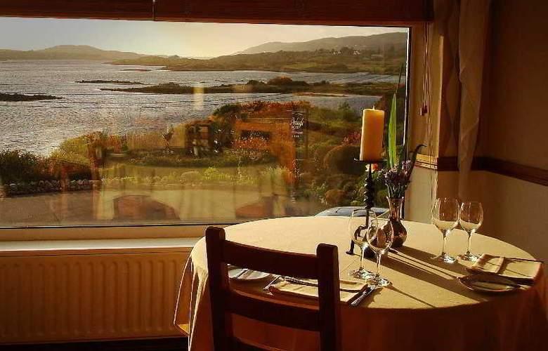 Ardagh Hotel & Restaurant - Restaurant - 12