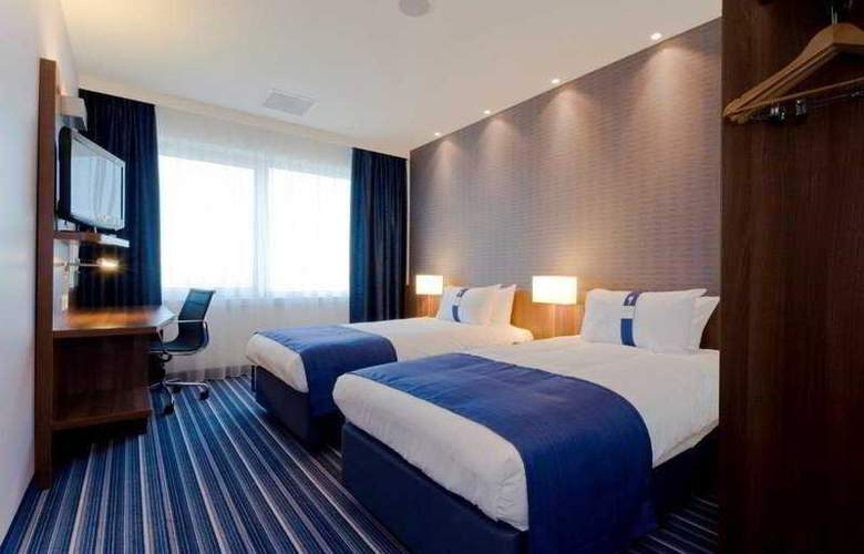 Holiday Inn Express Amsterdam Schiphol - Room - 5