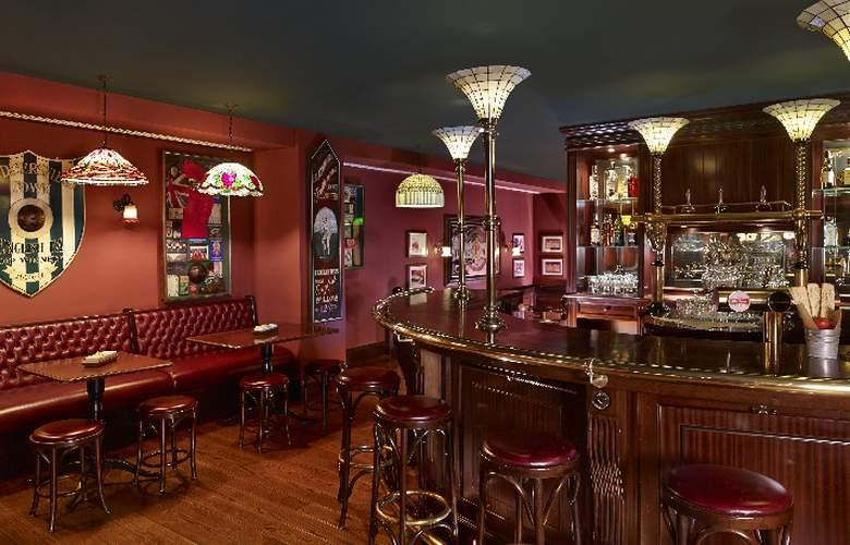 The Ritz-Carlton, Abama - Bar - 73