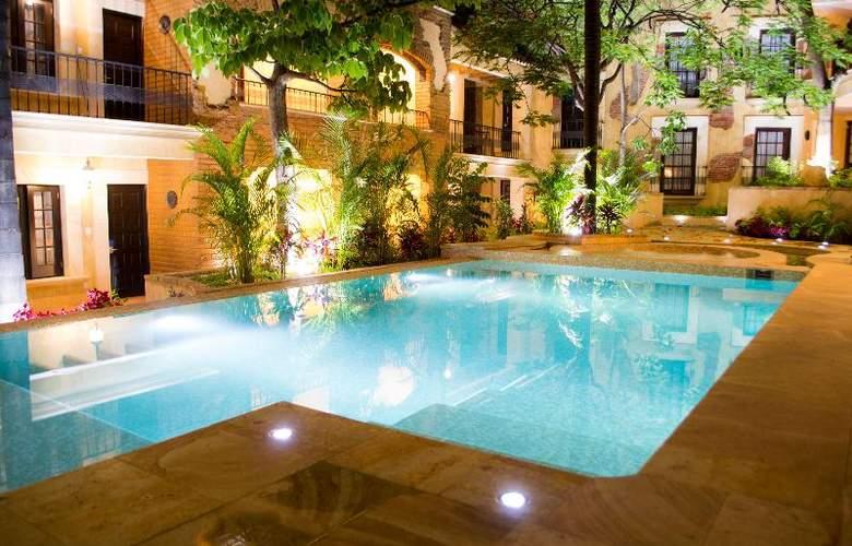 La Casa de Adobe - Pool - 6