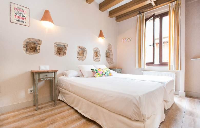 AinB Gothic-Jaume I Apartments - Room - 11