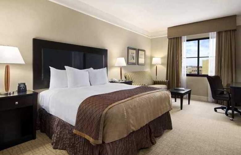 Hilton Dallas/Southlake Town Square - Hotel - 2
