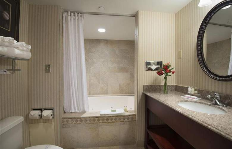 Best Western Cedar Bluff - Room - 59