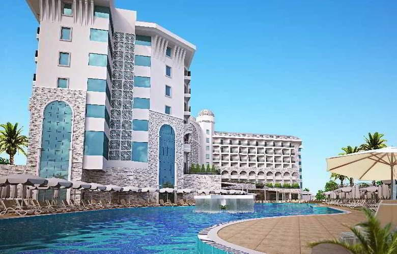 Water Side Delux Resort - Hotel - 4