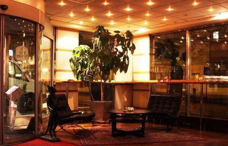 Best Western Plaza - Hotel - 8