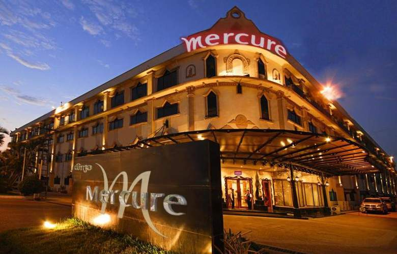 Mercure Vientiane - General - 2