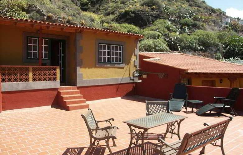Casa Rural Ondina - Terrace - 7