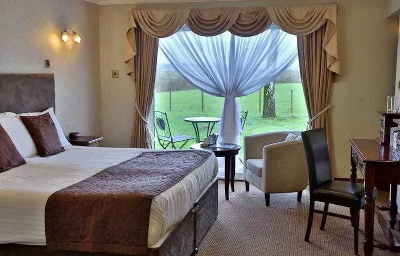 Best Western Dryfesdale - Hotel - 67