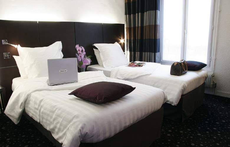 Le 55 Montparnasse - Room - 4