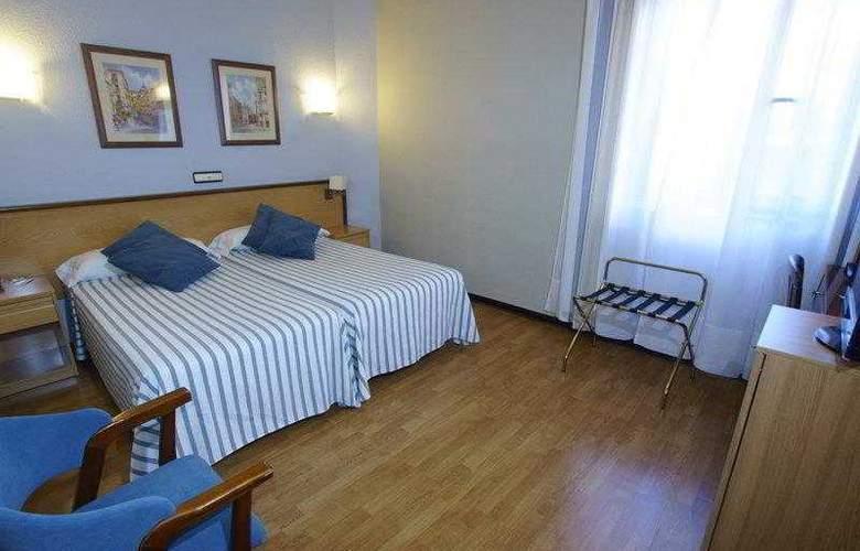 Best Western Hotel Los Condes - Hotel - 28