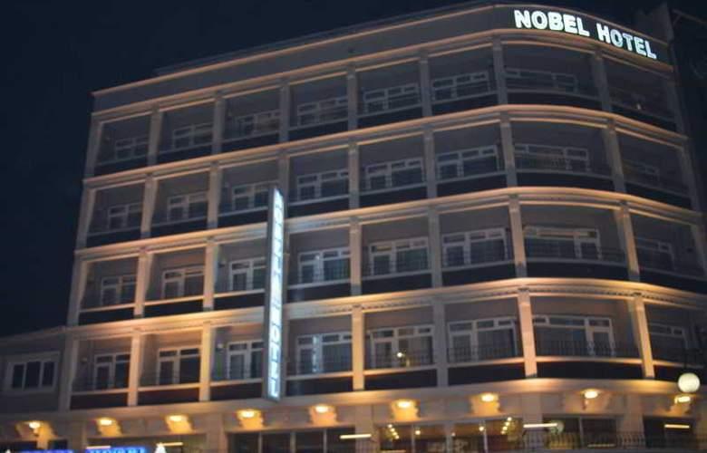 Nobel Hotel Ankara - Hotel - 0