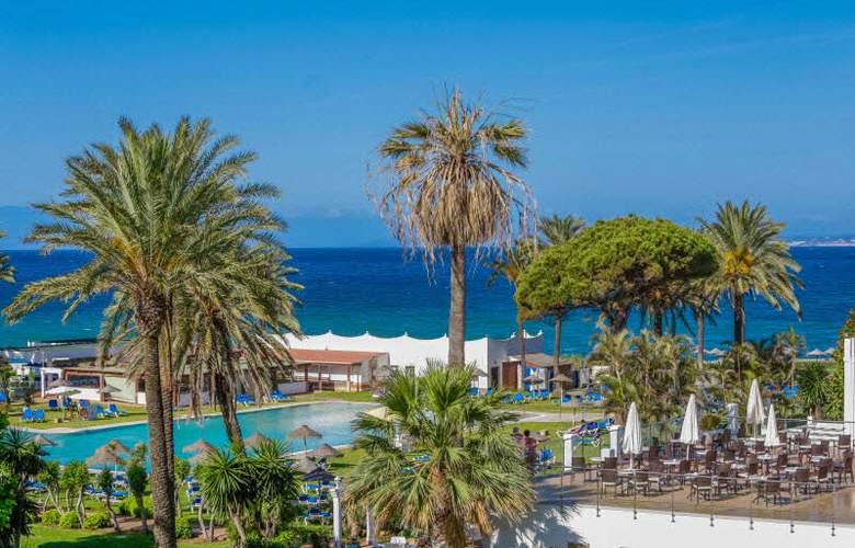 Sol Marbella Estepona Atalaya Park - Pool - 32