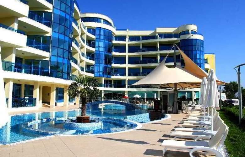 Marina Holiday Club - Pool - 3