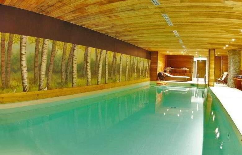 Arboisie - Pool - 7