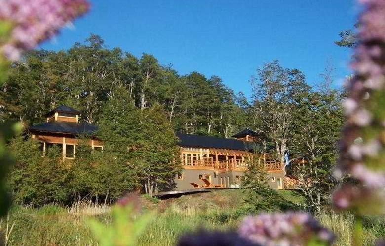 Lahuen-co Eco Lodge & Spa Termal - General - 2