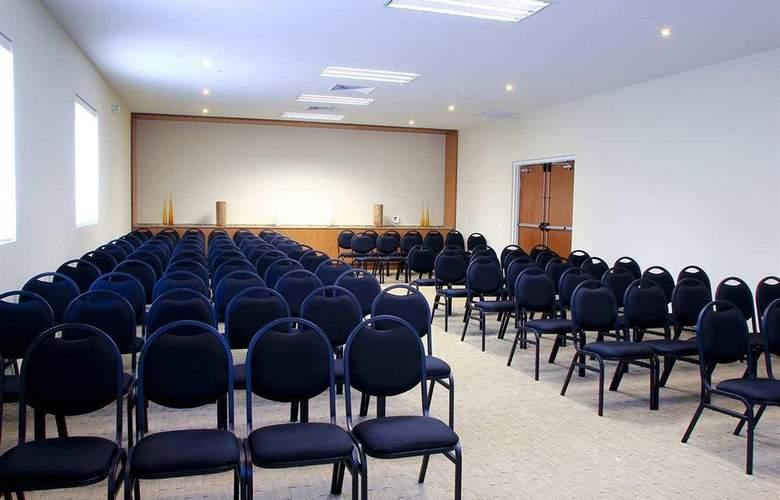 Hampton Inn By Hilton Guadalajara - Expo - Conference - 4
