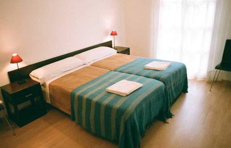 Auhabitat Zaragoza apartamentos - Room - 7