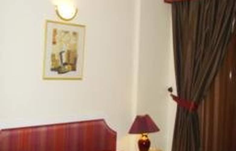 Al Shams Plaza Hotel Apartments - Room - 7