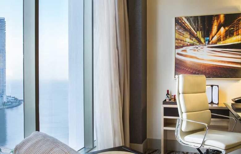 Hilton Panama - Room - 10