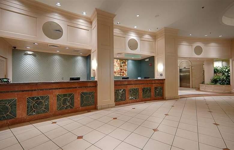Best Western Lake Buena Vista Resort - Hotel - 48