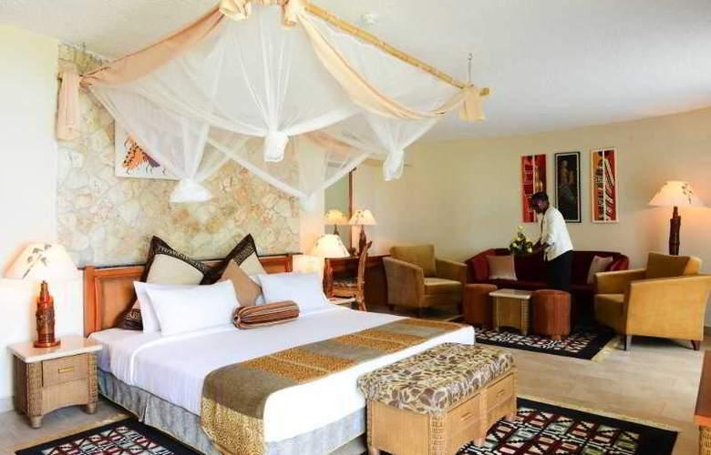 Ledger Plaza Bahari Beach - Room - 10