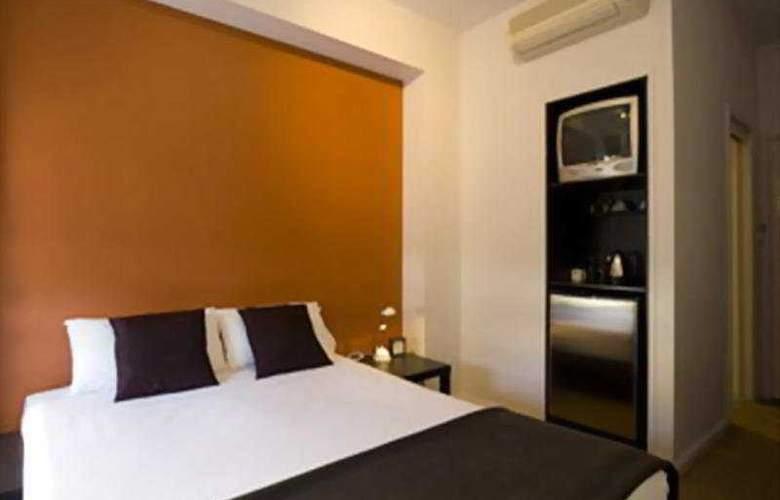 Vulcan Hotel - Room - 6