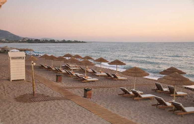 Euroxenia Messina Mare - Beach - 18