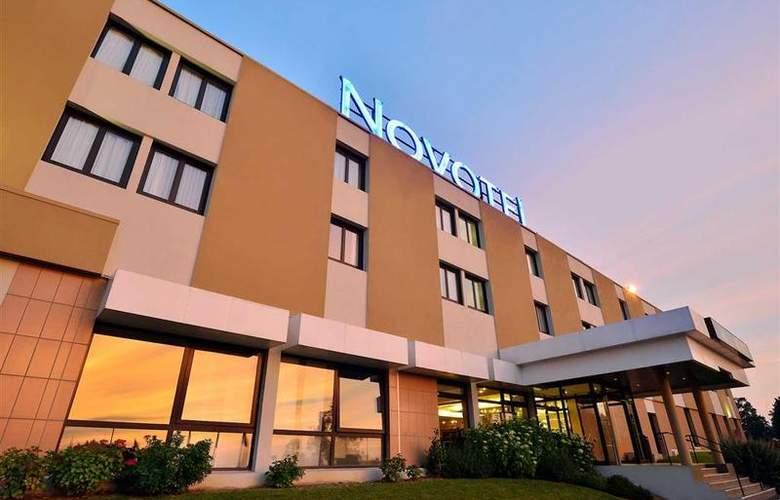 Novotel Bayeux - Hotel - 27