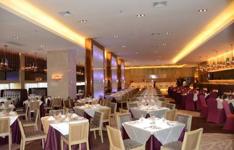 Pearl River International - Restaurant - 16