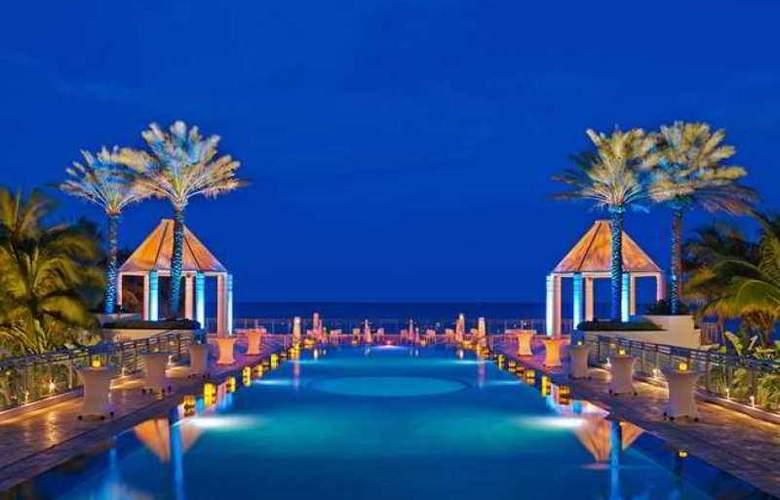 Westin Diplomat Resort & Spa - Hotel - 10