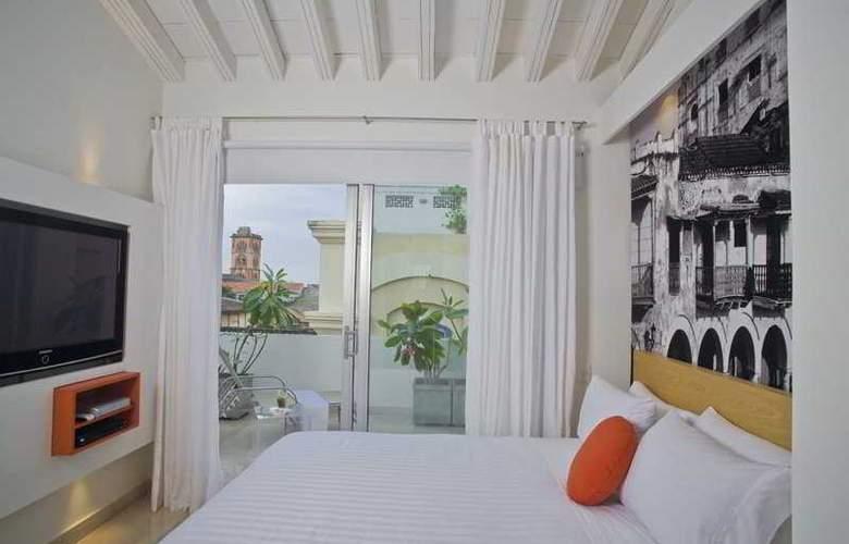Delirio Hotel - Room - 5