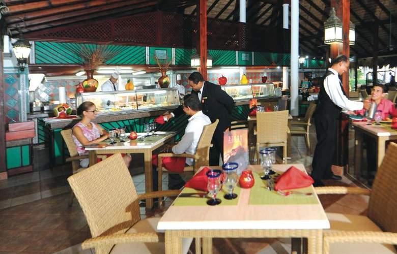 Senator Puerto Plata Spa Resort - Restaurant - 20