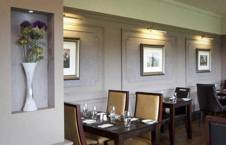 BEST WESTERN Braid Hills Hotel - Hotel - 49