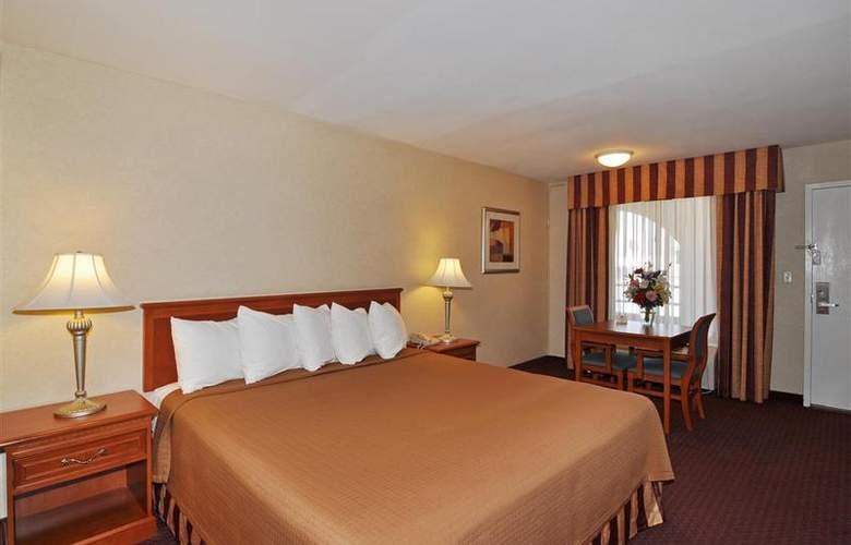 Best Western Norwalk Inn - Room - 30
