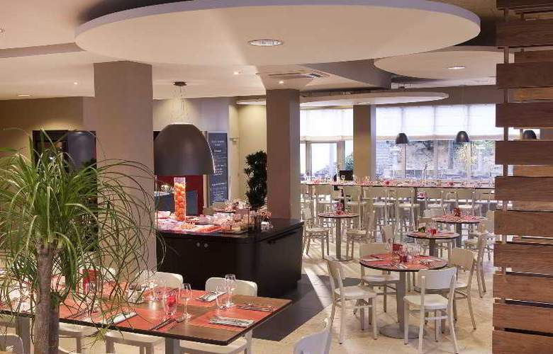 Campanile Paris Sud Porte D'Italie - Hotel - 9