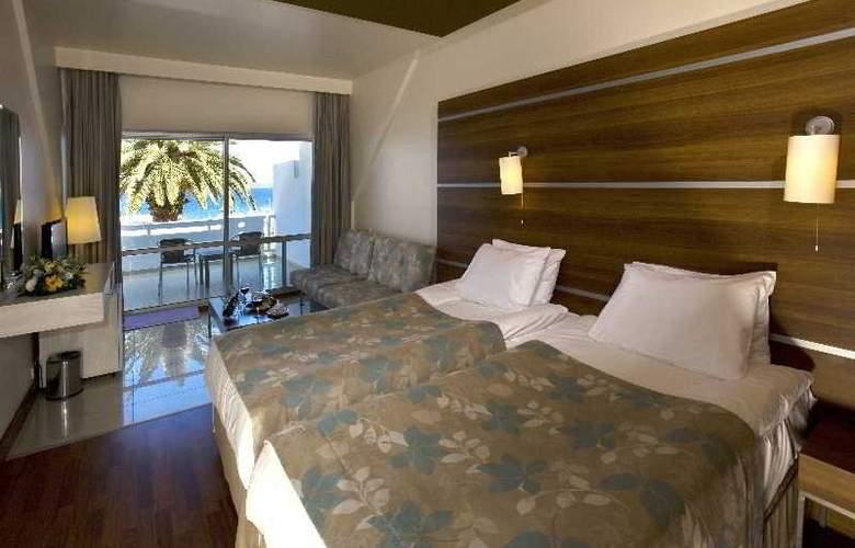 Altin Yunus Resort & Thermal Hotel - Room - 9