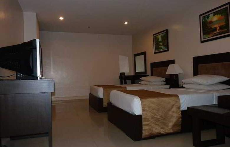 Paragon Tower Hotel - Room - 4