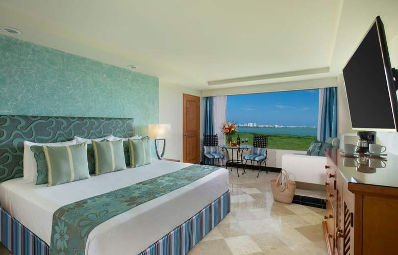 Grand Sens Cancún - Room - 8
