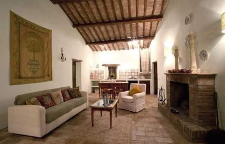 Castello Valenzino - Hotel - 2