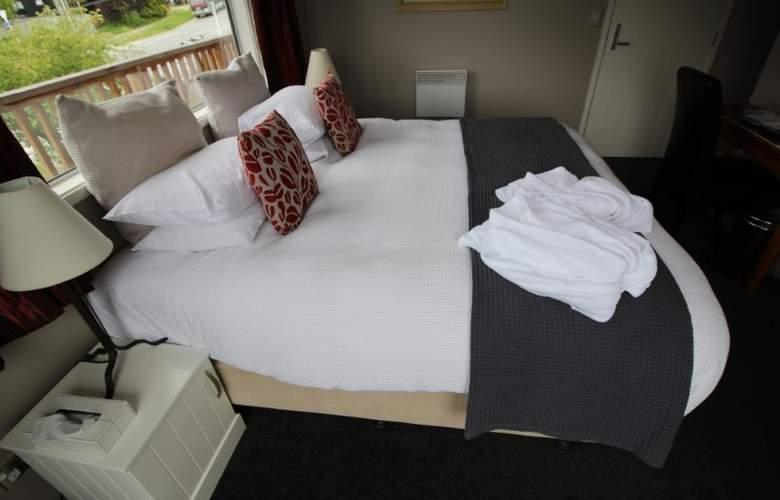 Chalet Queenstown - Room - 4