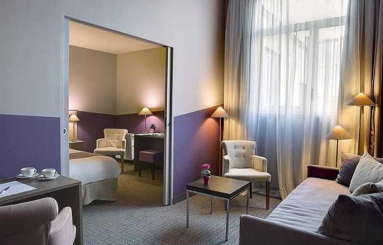 Best Western Hotel de la Breche - Hotel - 18