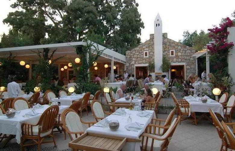 Okaliptus - Restaurant - 6