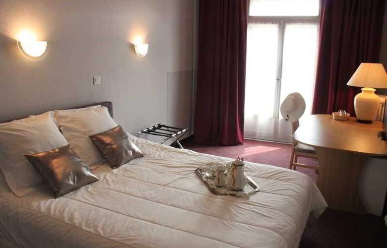 De Bourgogne - Room - 2