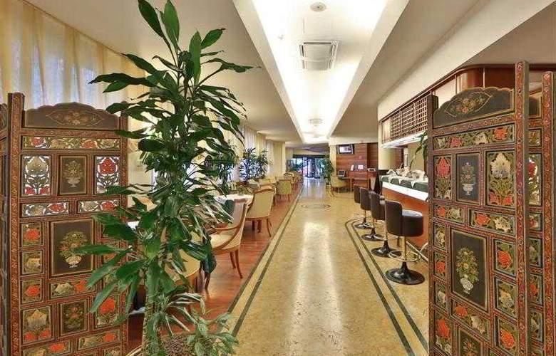 Best Western Mirage Milano - Hotel - 23