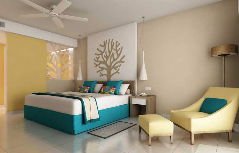 Dhawa Cayo Santa Maria - Room - 9