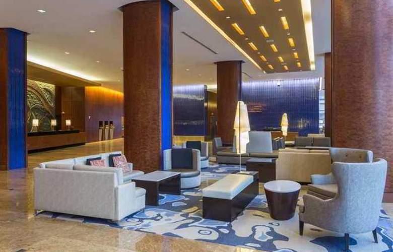 Hilton Baltimore - Hotel - 9